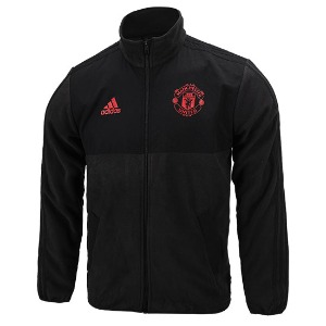 19-20 Manchester United Seasonal Special(SSP) Fleece Jacket