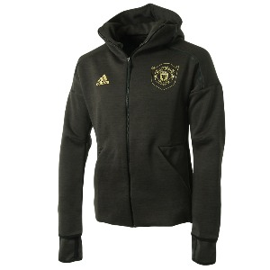 19-20 Manchester United ZNE HD 3.0 Jacket