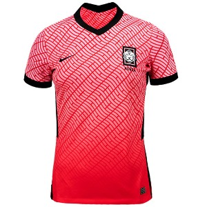 20-21 Korea(KFA) Womens BRT Stadium Home Jersey