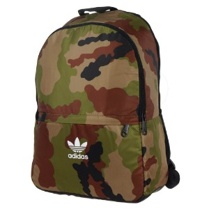 ESS CAMO MULTCO BackPack