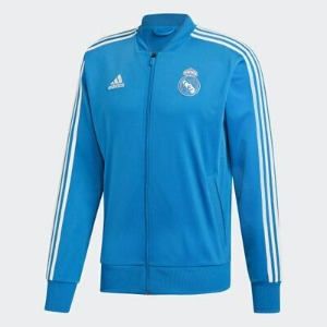 18-19 Real Madrid (RCM)Track Top