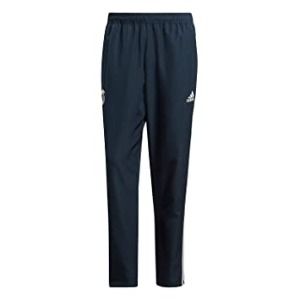 18-19 Real Madrid (RCM) Woven Training Pants