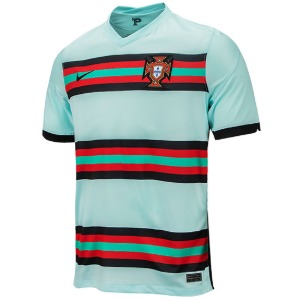 20-21 Portugal Away Stadium Jersey