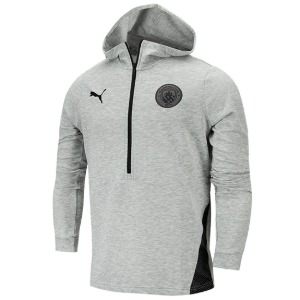20-21 Manchester City Casual Hoodie