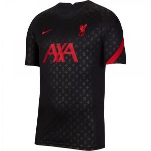 20-21 Liverpool Pre Match Top
