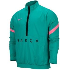 20-21 Barcelona NSW Track Jacket CL