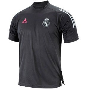 20-21 Real Madrid Training Jersey