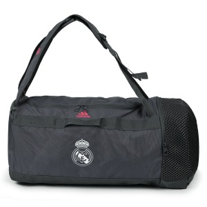 20-21 Real Madrid Medium Duffle Bag