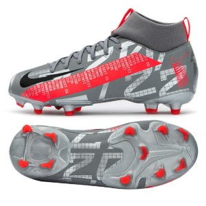 Junior MECURIAL SuperFly 7 Academy FG/MG - KIDS (AT8120906)