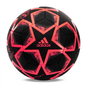 20-21 Real Madrid Finale 20 Club Ball (FS0269)