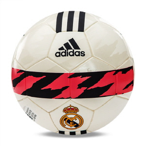 20-21 Real Madrid MiniBall (FS0283)