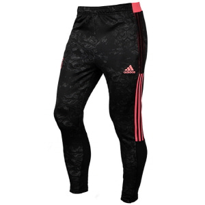 20-21 Real Madrid AOP Training Pants (GL0038)