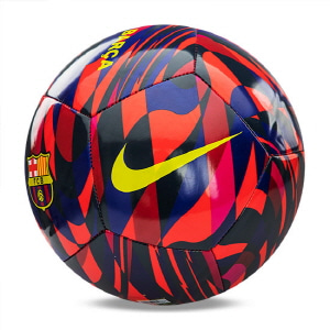 20-21 Barcelona Pitch Ball (CQ7883620)