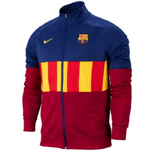 20-21 Barcelona I96 ELC Anthem Track Jacket (CV4658455)