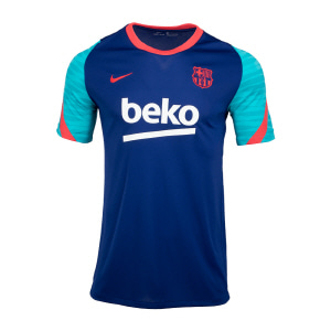 20-21 Barcelona Breathe Strike Top (CW1611456)