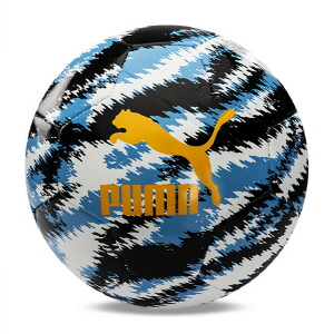 20-21 Manchester City ICONIC Big Cat Ball (08349409)