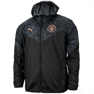 20-21 Manchester City WarmUp Jacket (75869902)