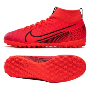 Junior MECURIAL SuperFly 7 Academy TF - KIDS (AT8143606)