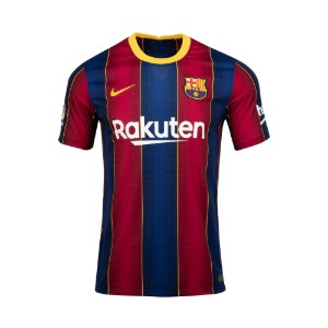 20-21 Barcelona Youth Home Stadium Jersey - KIDS (CD4500456)