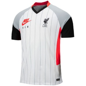 20-21 Liverpool Breathe Stadium Air Max Jersey (CZ3410101)