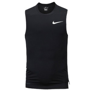 AS NIKE Pro Tight Sleeve less Top (BV5601010)