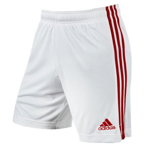 20-21 Arsenal Youth Home Short - KIDS (FH7795)
