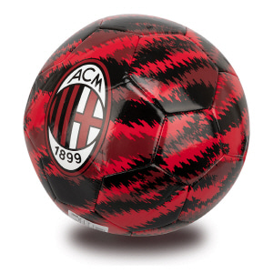 20-21 AC Milan ICONIC Big Cat Round Ball (08349304)