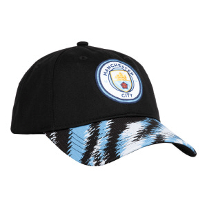 20-21 Manchester City ICONIC Active BB Cap (02301609)