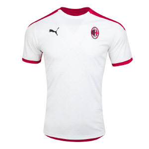 20-21 AC Milan Training Jersey (75819102)