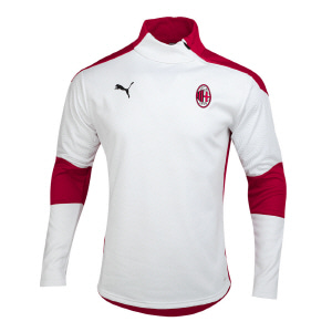 20-21 AC Milan Training Flecee Top (75820502)