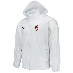 20-21 AC Milan Training Rain Jacket (75820902)