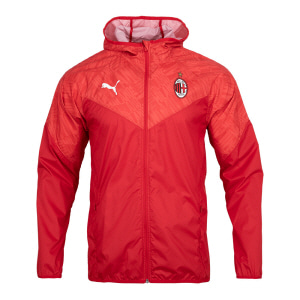 20-21 AC Milan WarmUp Jacket (75863301)