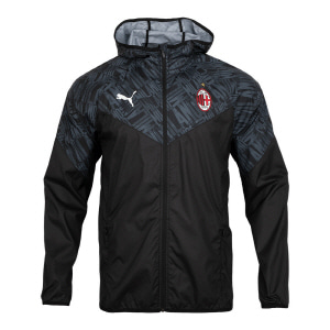 20-21 AC Milan WarmUp Jacket (75863302)