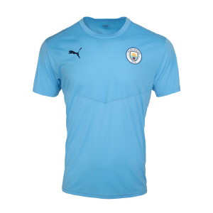 20-21 Manchester City WarmUp Tee (75869801)
