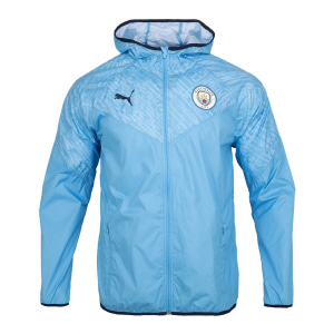 20-21 Manchester City WarmUp Jacket (75869901)