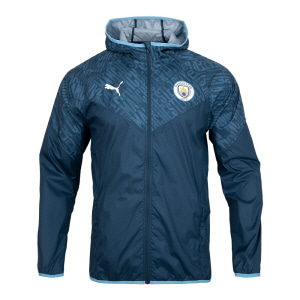 20-21 Manchester City WarmUp Jacket (75869906)