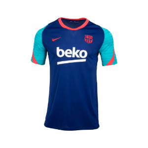 20-21 Barcelona Youth Breathe Strike Top - KIDS (CW1698456)