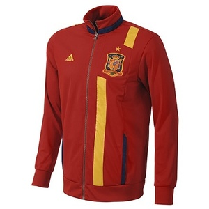 [Order] 13-14 Spain(FEF) Track Top - Universal Red