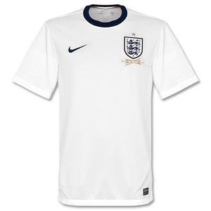 13-14 England Boys Home (150 YRS Anniversary) - KIDS
