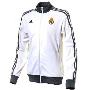 13-14 Real Madrid Core Track Top