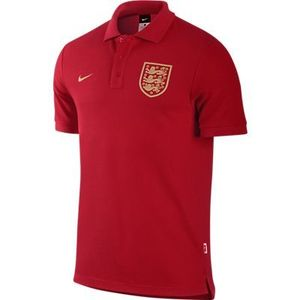 [Order] 13-14 England Authentic Core Polo Shirt - Red
