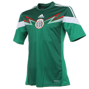 13-15 Mexico(FMF) Home