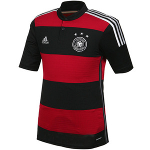 13-14 Germany (DFB) Away