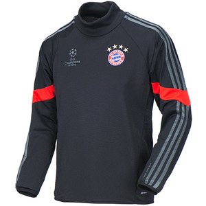 14-15 Bayern Munich (FCB) UCL(UEFA Champions League/EU) Training Top