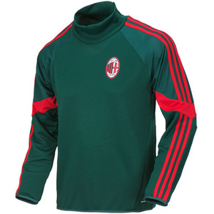 14-15 AC Milan (ACM)  UCL(UEFA Champions League/EU) Training Top