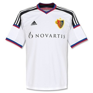 [Order] 14-15 FC Basel UCL (Champions League) Home