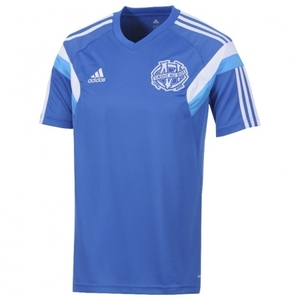 [Order] 14-15 Marseille Training Shirt - Blue