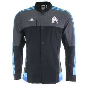 [Order] 14-15 Marseille Anthem Jacket - Black