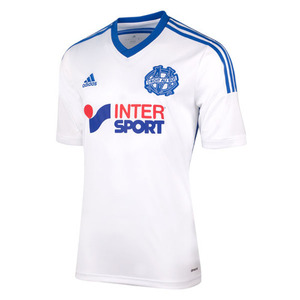 [Order] 14-15 Marseille Home - KIDS