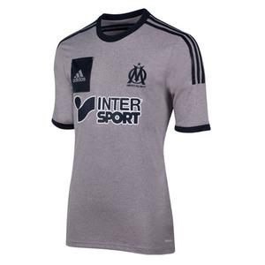 [Order] 14-15 Marseille Away - KIDS